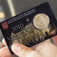 Coin card e security seal pietre preziose